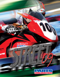 Parts Unlimited Street