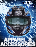 Vega Apparel and Accessories