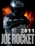 Joe Rocket Riding Apparel and Accessories