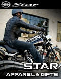 Yamaha Star Apparel & Gifts