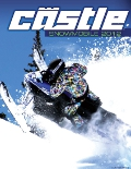 Featured Offers From the Castle X 2012 Snowmobile Catalog