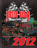 Mid USA Motorcycle Parts