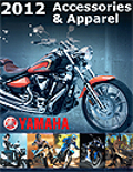 Yamaha Full Line Accessories and Apparel
