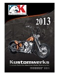 Kustomwerks Parts for American Made Motorcycles