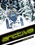 Parts Unlimited Arctiva