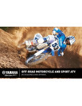 Yamaha Off-Road Motorcycle & Sport ATV
