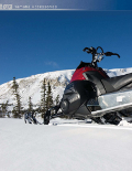Yamaha Snowmobile Parts & Accessories