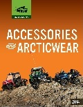 2014 Arctic Cat ATV Arcticwear & Accessories