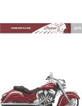 Indian Motorcycle Product Catalog