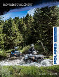 Polaris ATV & Side x Side Accessories & Apparel