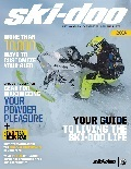 Ski-Doo Riding Gear, Parts and Accessories