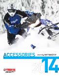 Yamaha SR Viper Accessories