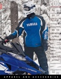 Yamaha Snowmobile Apparel & Accessories
