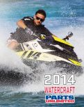Parts Unlimited Watercraft