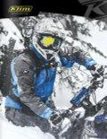 Klim Snowmobile Technical Riding Gear