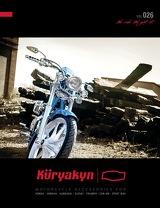 Kuryakyn Accessories for Goldwing & Metric