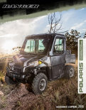 Polaris Industries Ranger Accessories & Apparel