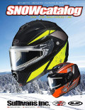 Sullivans Snowmobile Accessories