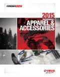 Yamaha Snowmobile Apparel & Accessories