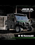 Kawasaki Mule Accessories