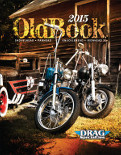 Drag Specialties OldBook