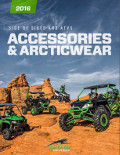 Arctic Cat ATV Arcticwear & Accessories