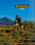 Klim Off Road Technical Riding Gear