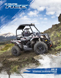 Polaris Industries ACE Accessories & Apparel