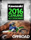 Kawasaki KX Performance