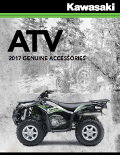 Kawasaki ATV Accessories