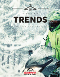 Kimpex Trends Snowmobile & ATV
