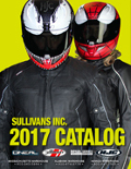 Sullivans Motorcycle Accessories