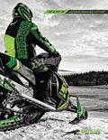 Arctic Cat Snow Arcticwear & Accessories