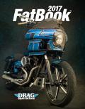 Drag Specialties Fatbook