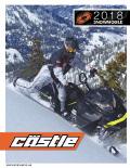 Castle Snowmobile