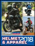 Parts Unlimited Helmet & Apparel