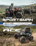 Polaris Industries ATV/ACE Accessories & Apparel