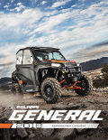 Polaris Industries General Accessories