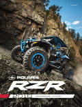 Polaris Industries RZR Accessories & Apparel