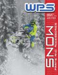 Western Power Sports Snowmobile