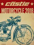 Castle Motorcycle