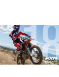 FXR Factory Racing Product Catalog