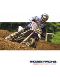 Parts Unlimited Moose Racing