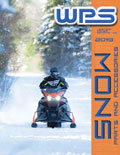 Western Power Sports Snowmobile