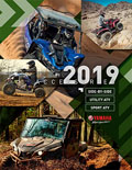 Yamaha Outdoors Accessories & Apparel