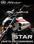 Yamaha Star Parts & Accessories