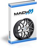 2 Crave Mach Wheels