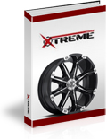 2 Crave Extreme Wheels