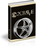 2Crave Wheels