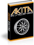 Akita Racing Wheels